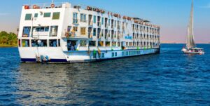 Nile River Cruises Current Situation