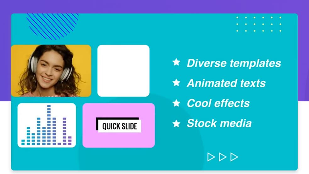 Online Video Editor To Create Short Promo Videos