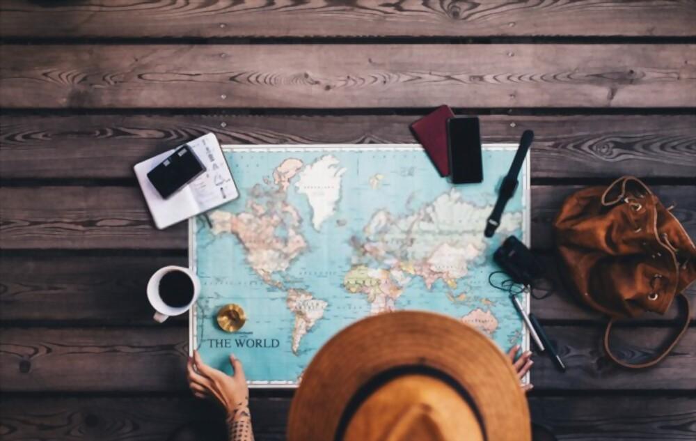 Tips to make you the savviest traveler around the world!