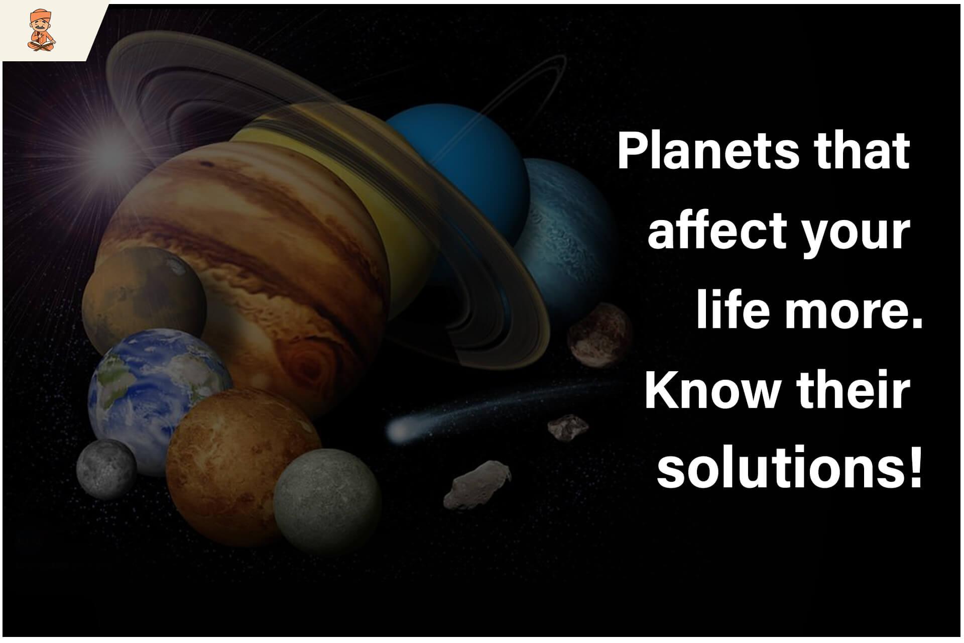 planets astro