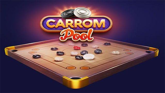 Carrom Disc Pool Mod Apk