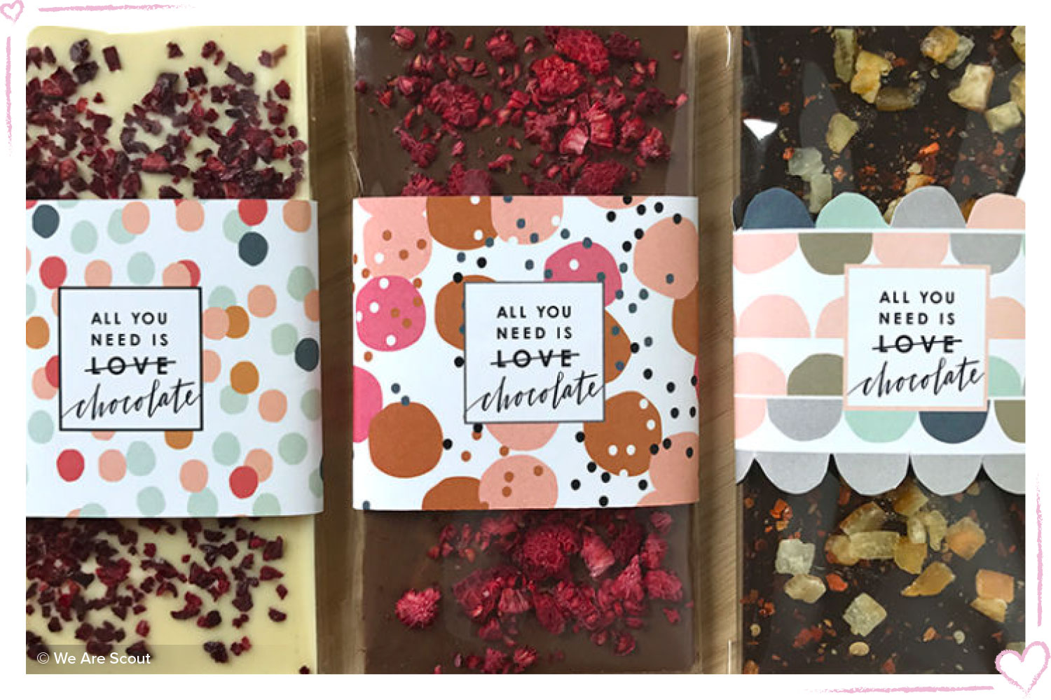 Five Delicious Gifts for your loved one