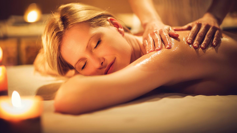 Nude Massage