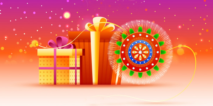 Top-Trending Rakhi Gift Ideas To Enchant Your Lovely Sister