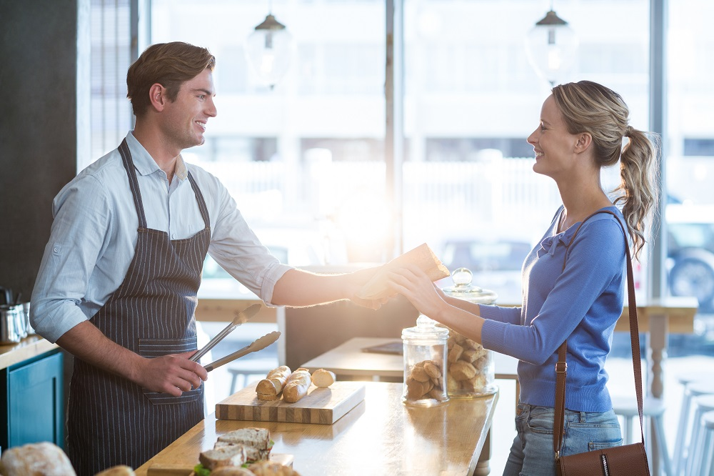 Wearing Uniforms In The Hospitality Sector