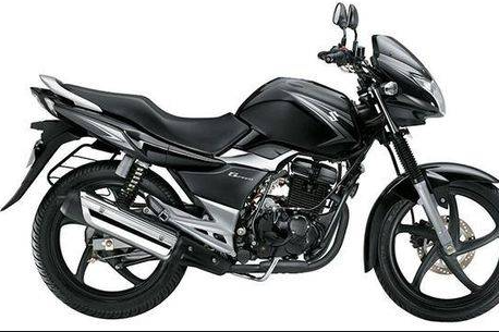 Suzuki Bikes