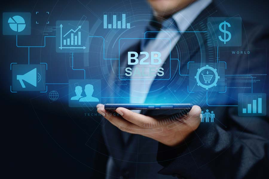 B2B Sales Tactics That Work