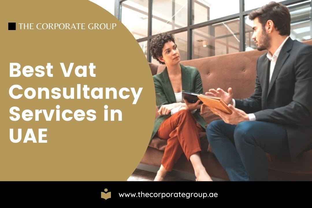 Best VAT Consultants