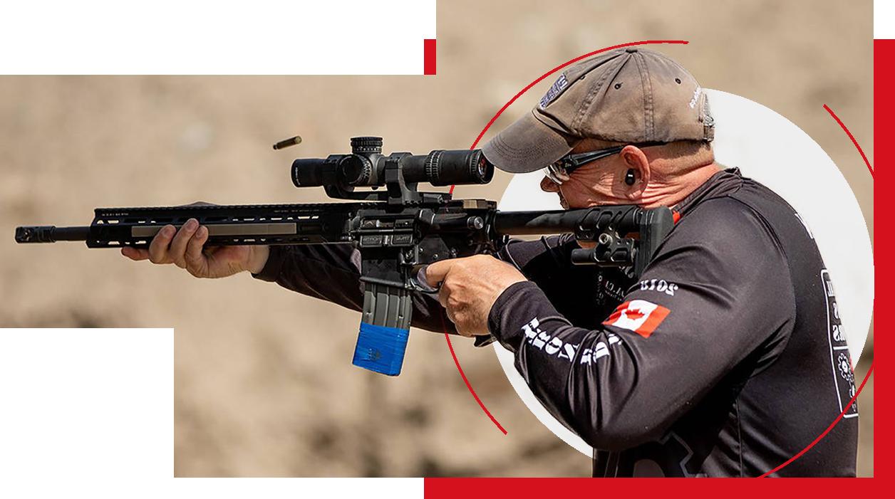 best custom gun makers