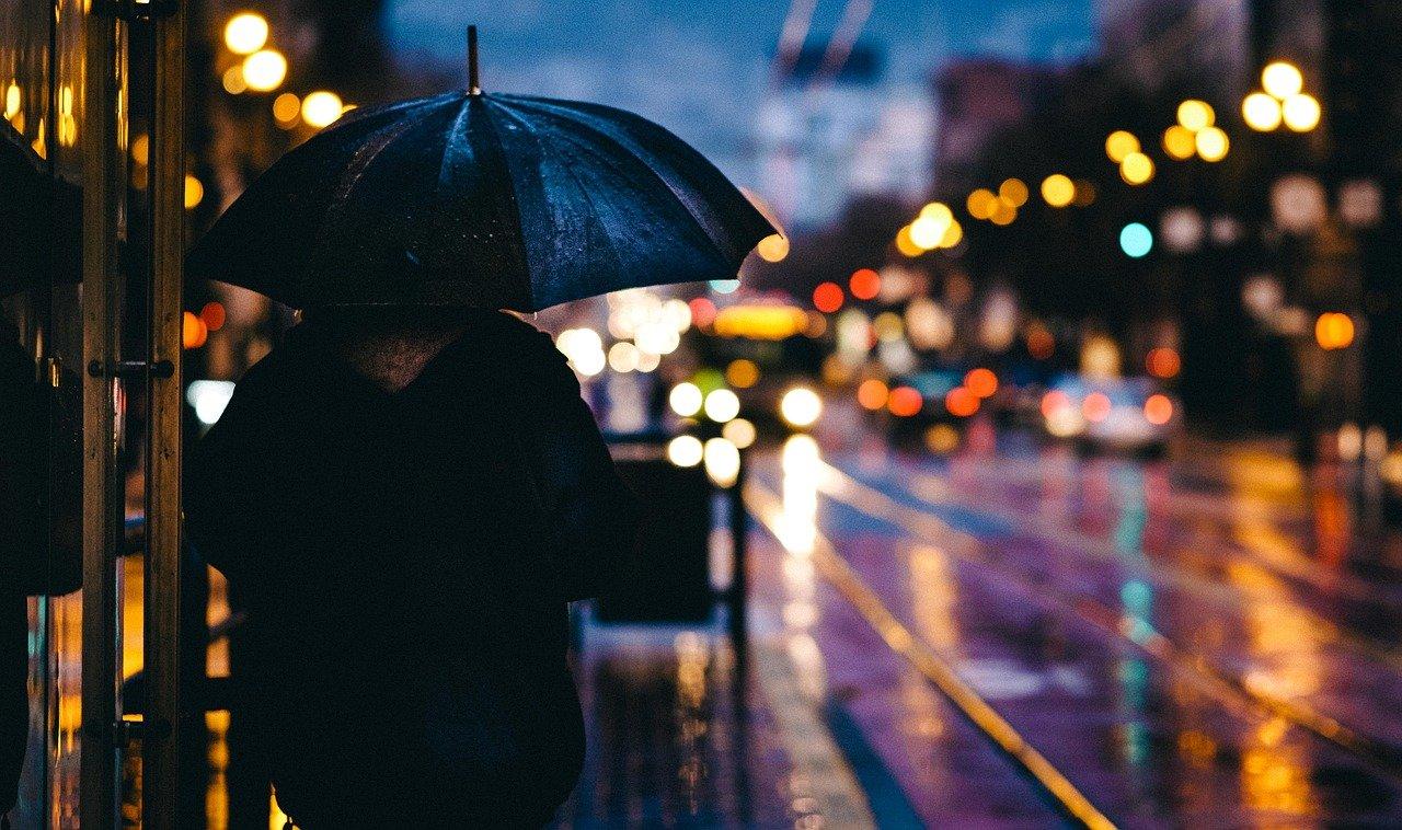 rain for health