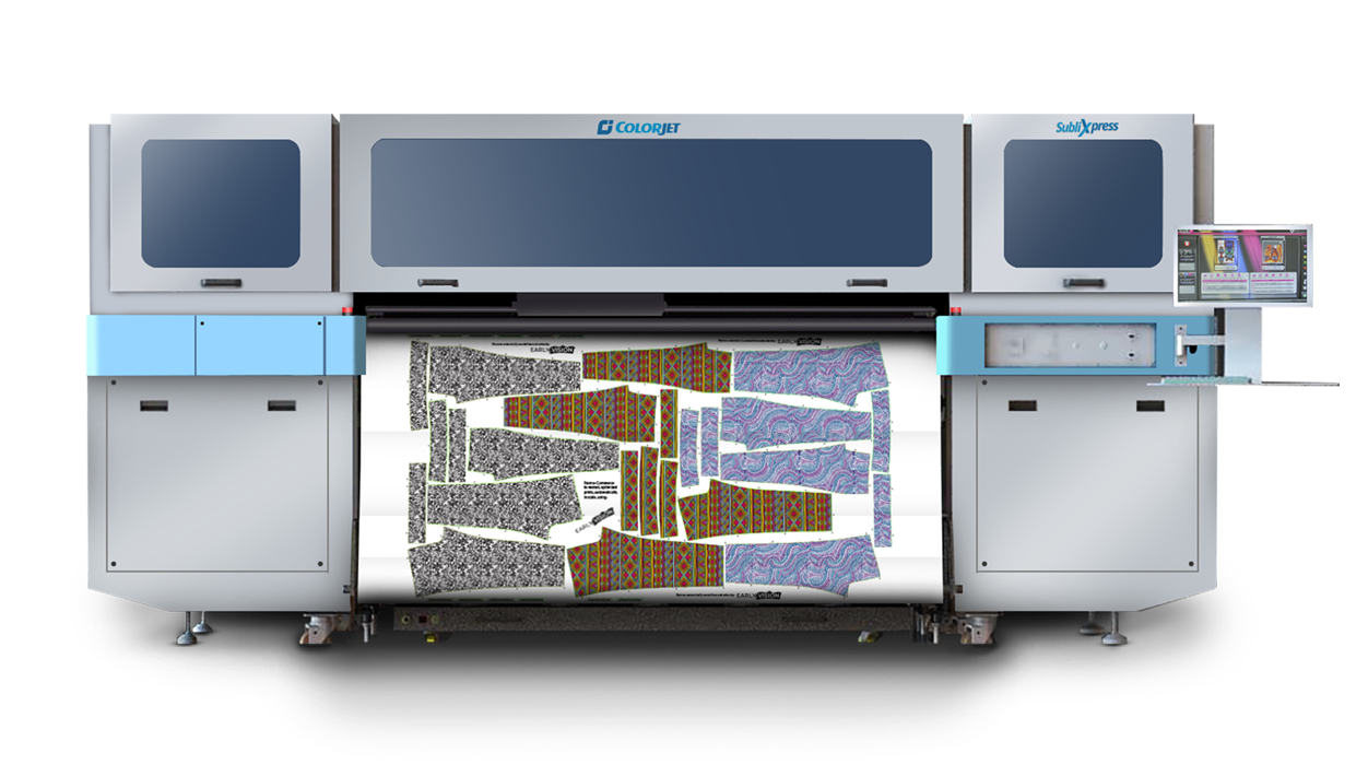 Sublimation Printing Machines in Hyderabad