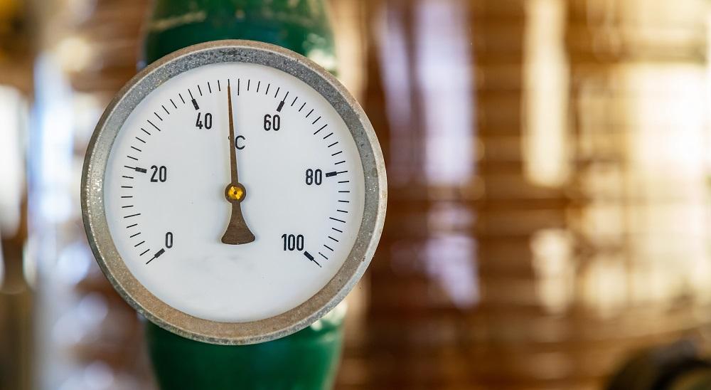 Temperature Measuring Sensors