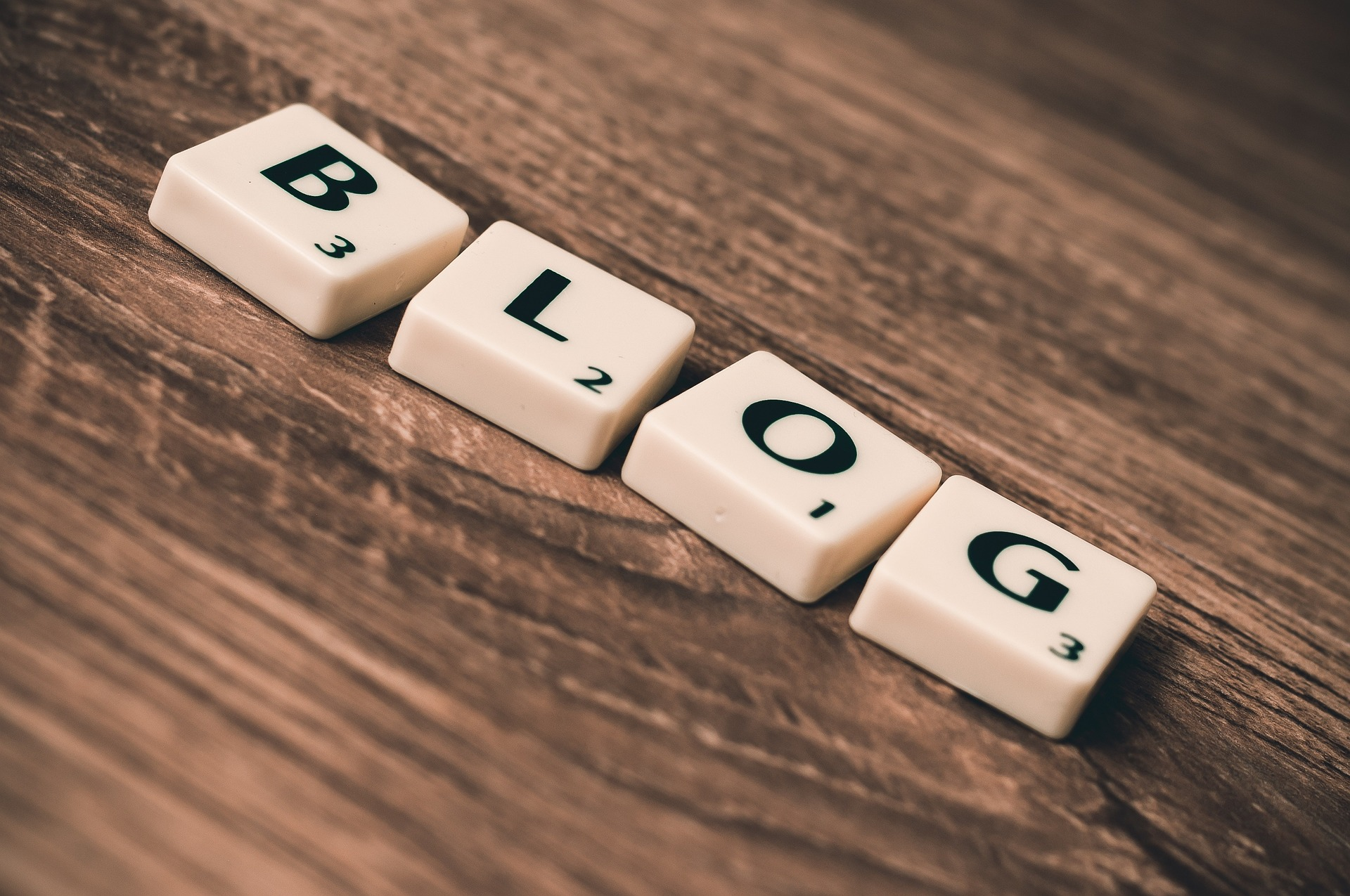 How to take advantage of blogging articles on social channels