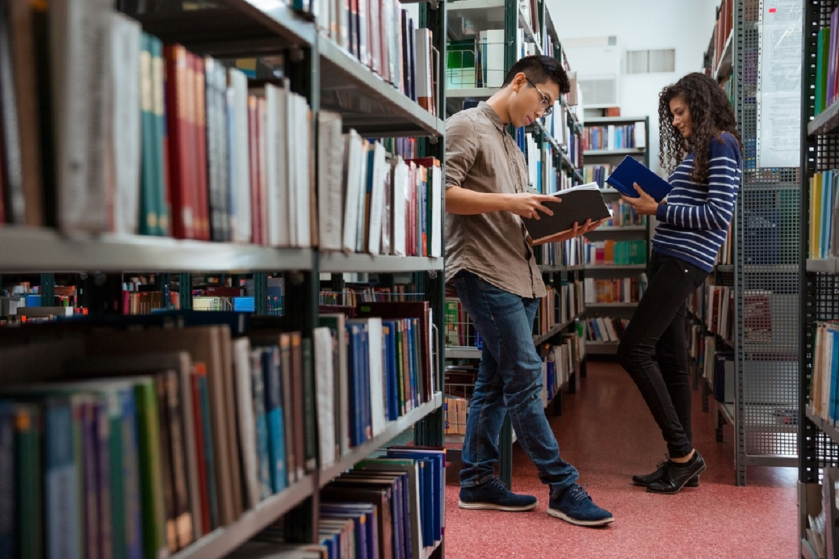 Reading Resources for Students