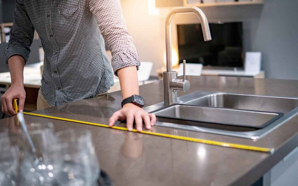 How much is the cost of granite countertops?