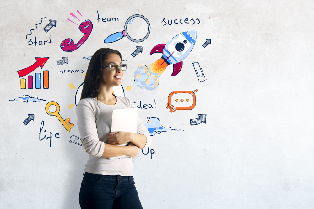 The Learning Leader Entrepreneur You Should Know