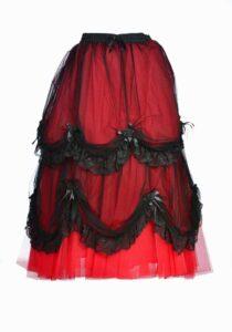 gothic skirts