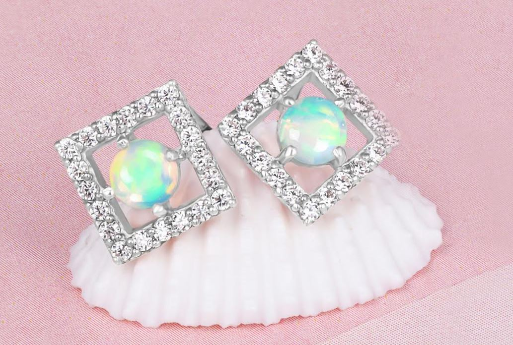 Facts About Opal