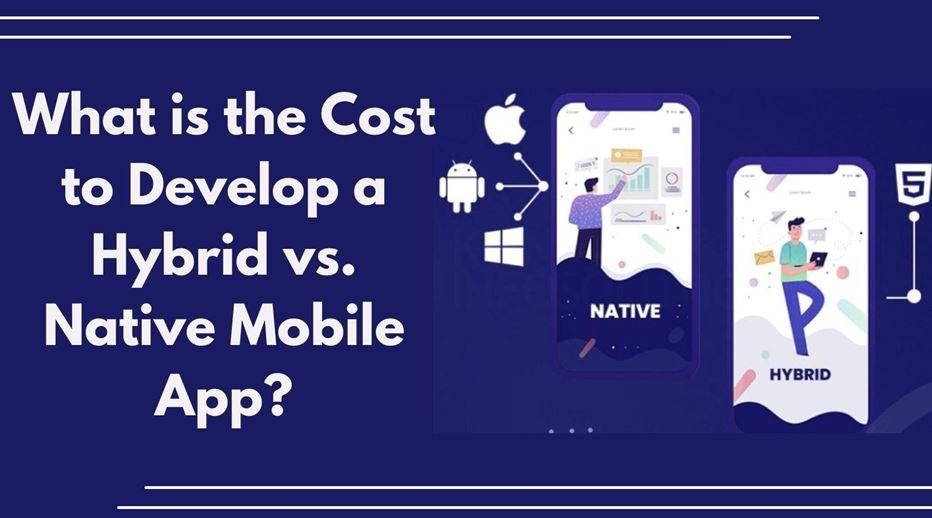 Hybrid vs. Native Mobile App