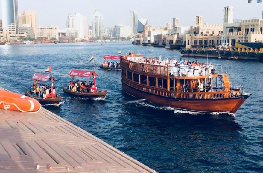 ABU DHABI THIS WEEK