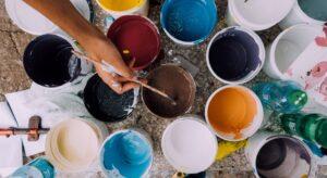 Consider repainting